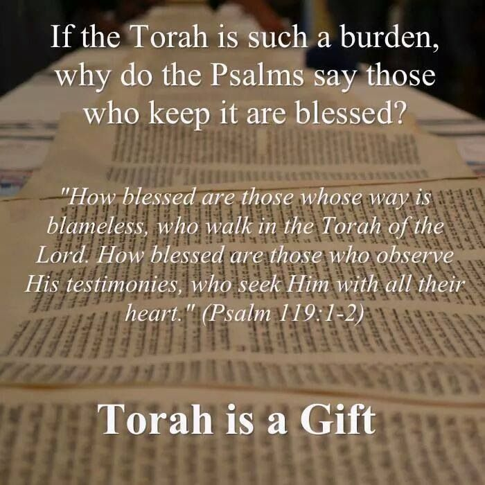 Amen <3 No better life than with Hashem and His Torah! <3