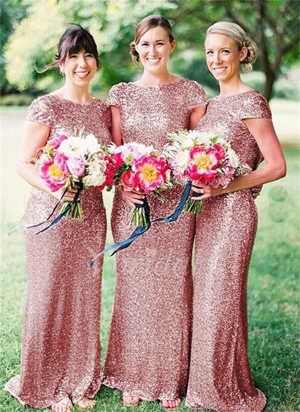 open back bridesmaid dress,mermaid bridesmaid dress,http://www.storenvy.com/products/17474516-cap-sleeves-bridesmaid-dress-sequined-sparkly-bridesmaid-dress-open-back-bri