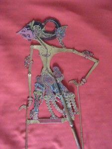 Setyaki #wayang #java #puppets #shadow #puppetry #javanese #jawa #indonesia #asia indonesian