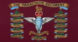 The Parachute Regiment