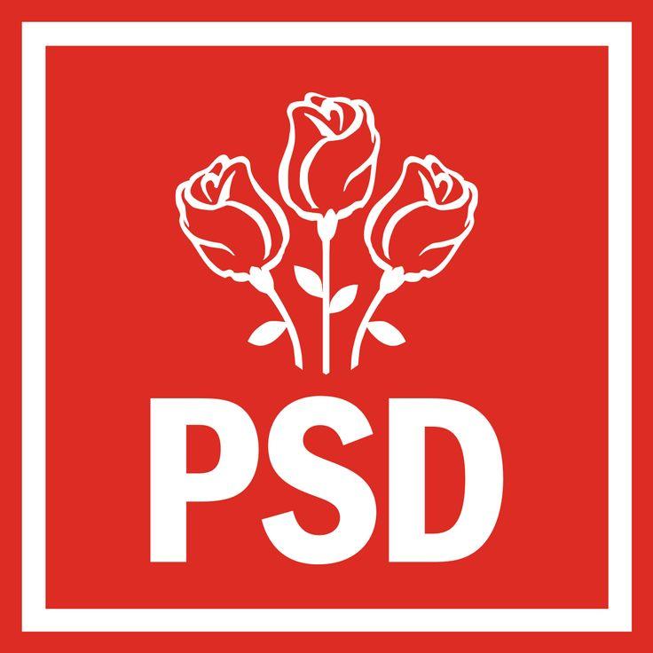 Le Parti social-démocrate (en roumain:Partidul Social Democrat, PSD) est l'un des principaux partis politiques roumains, de type social-démocrate, membre du Parti socialiste européen et de l'Internationale socialiste. Plusieurs milliers de personnes ont protesté dimanche 26/02/2017 dans la capitale roumaine contre le gouvernement social-démocrate qui a tenté en début d'année de ralentir la lutte contre la corruption.