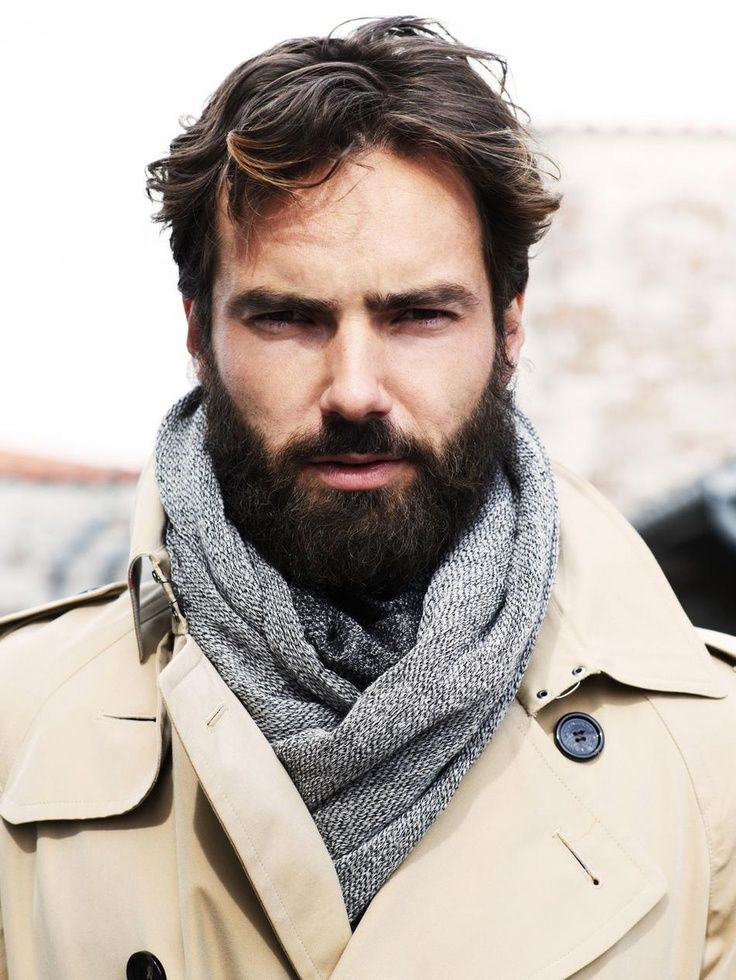 Awesome 1000 Images About Beard Styles To Try On Pinterest Beards Men Short Hairstyles For Black Women Fulllsitofus