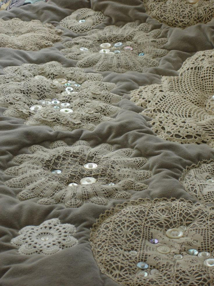 lovely textiles: quilts