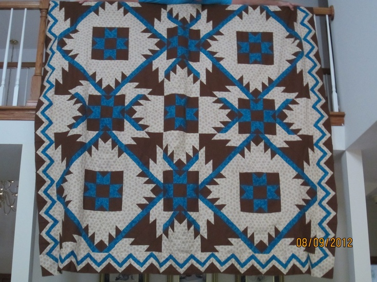 10 Best Images About Native American Quilts On Pinterest