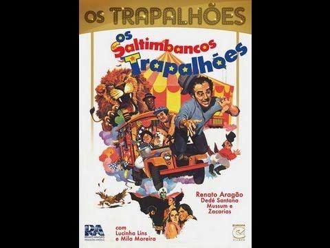TRAPALHOES OS BAIXAR FESTIVAL DVD