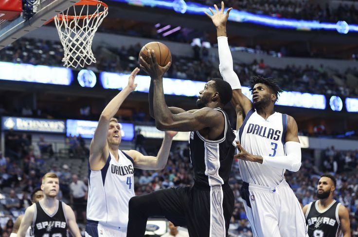 Watch online San Antonio Spurs vs Dallas Mavericks live streaming for free. The best place to find a live stream to watch the match betwe...