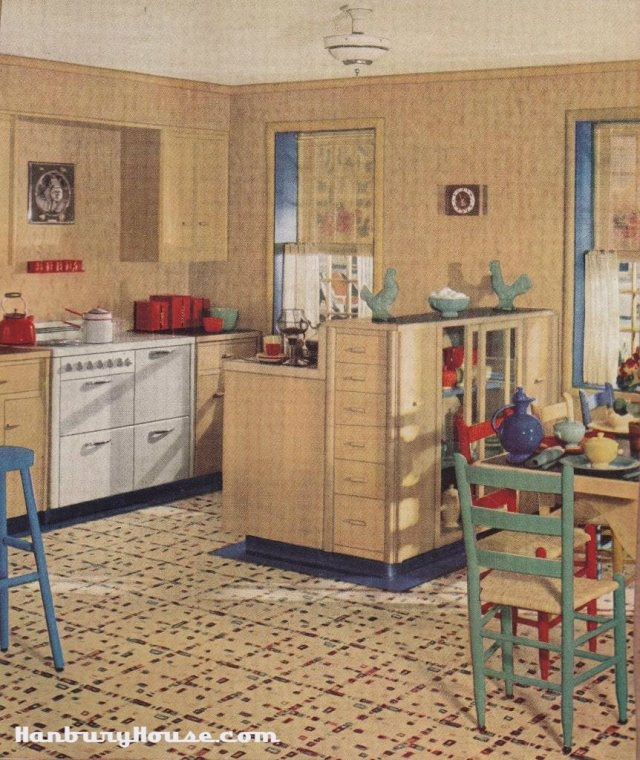 pin by rene stockwell on retro kitchen