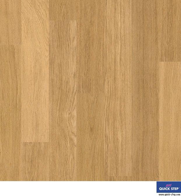 Laminat Eligna  / Dąb naturalny satynowy, deska / U896