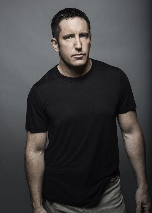 Trent Reznor still looking good!