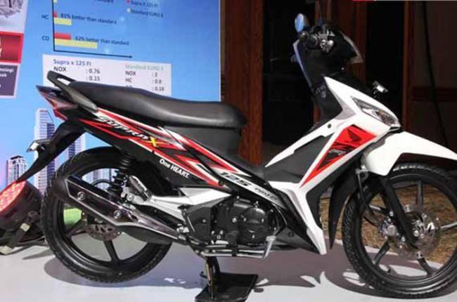 Semua Motor Honda Akan Segera Bermesin Injeksi - Vivaoto.com - Majalah Otomotif Online