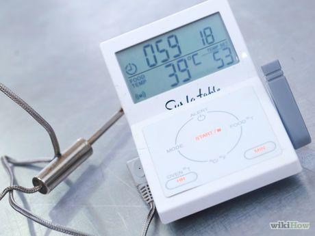 Temperature cottura forno