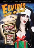 Elvira's Movie Macabre: Santa Claus Conquers the Martians/Beast From Haunted Cave [DVD]