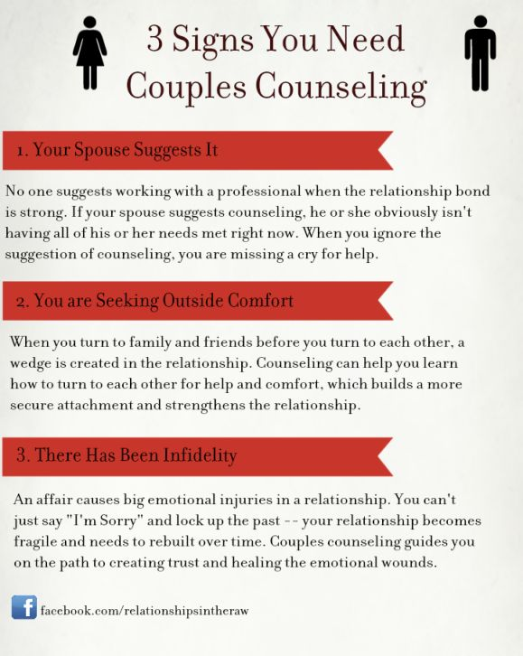 Couples Counseling Not Just for Married People Newsweek
