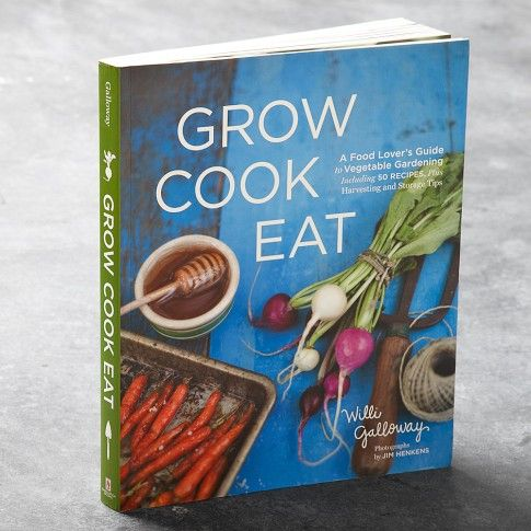 Grow Cook Eat
