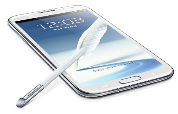 Samsung Galaxy Note 3 Tipped To Come Packing Exynos 5420 CPU And GB RAM