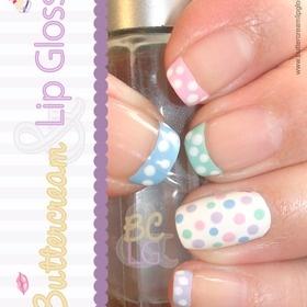 sweetNails Art, Nails Design, Accent Nails, Spring Nails, Polka Dots Nails, Pastel Nails, French Tips, Polka Dot Nails, Easter Nails