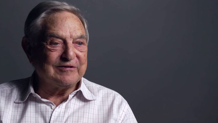 George Soros – The Man Who Broke The Bank Of England