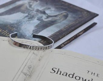 Shadowhunter Bracelet