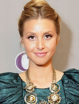 Perfect glow-Whitney Port