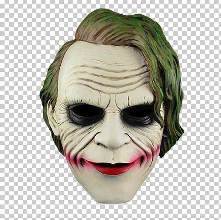 Joker Mask The Dark Knight Batman Png Batman Batman Dark Knight Batman Mask Of The Phantasm Clown Cosplay Joker Mask Dark Knight Joker