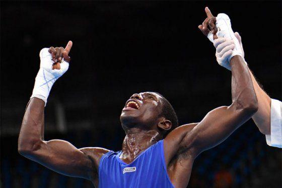 Colombia en el Boxeo Rio 2016 - http://www.criterioliberal.com/colombia-en-el-boxeo-rio-2016/