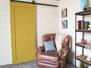 Unique and Custom Barn Door and Barn Door Kits