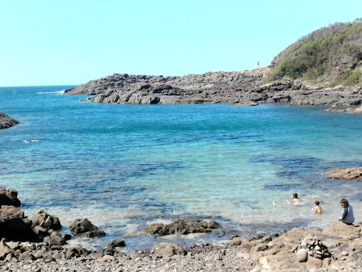 2013. Bushrangers Bay, Bass Point