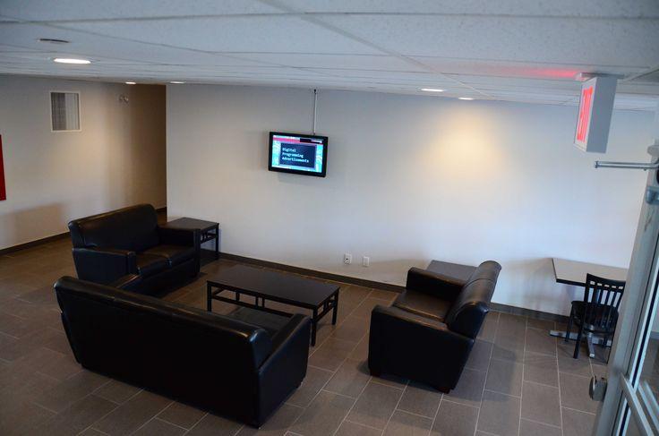 New Residence Facility