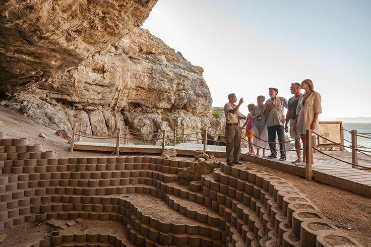 A Guide to Grootbos' Heart | Grootbos #cavetour #dekelders #guides http://www.grootbos.com/en/blog/eco-tourism/a-guide-to-grootbos-heart