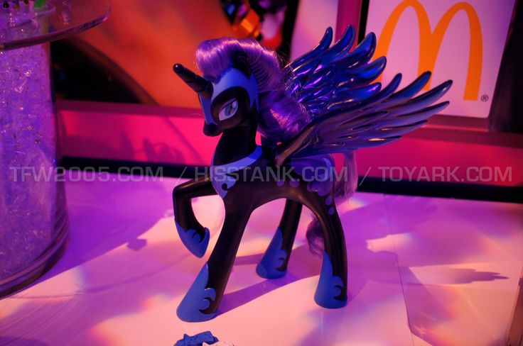 my little pony   My Little Pony From Toy Fair 2013 - The Toyark - News