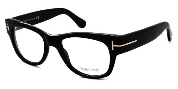 Tom Ford FT5040 0B5 Eyeglasses