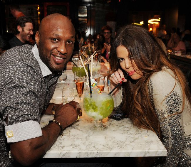 Lamar Odom Admits To Cheating On Khloe Kardashian: 'Bitches And THOTs Came Out Of The Woodwork' - http://viralfeels.com/lamar-odom-admits-to-cheating-on-khloe-kardashian-bitches-and-thots-came-out-of-the-woodwork/