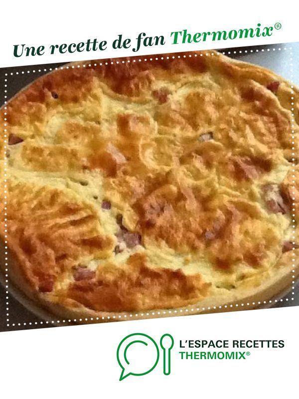 Quiche lorraine   Recette en 2019   Recettes   Recette ...