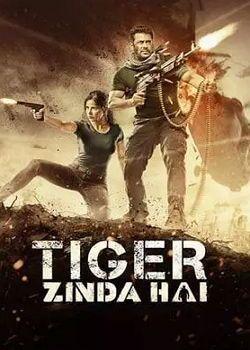 Εμπνευσμένο από πραγματικά γεγονότα, το Tiger Zinda Hai είναι συνέχεια του παζλ σε ένα θρίλερ δράσης για κατασκοπεία που ακολουθεί μια περιπετειώδη αποστολή διάσωσης στο Ιράκ. Tiger Is Alive (2017) Υπότιτλοι: Ελληνικοί Σκηνοθεσία: Ali Abbas Zafar Σενάριο: Aditya Chopra Neelesh Misra Ali Abbas Zafar Ηθοποιοί: Salman Khan Katrina Kaif Girish …