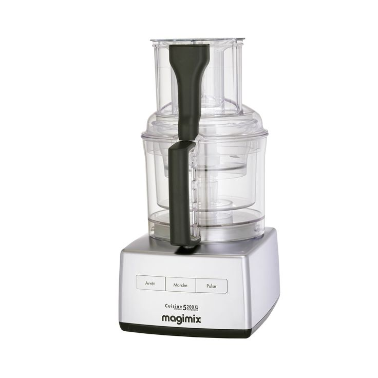 Magimix CS 5200 XL foodprocessor