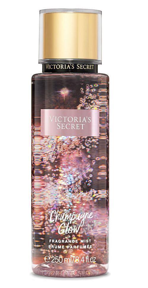 bfd113d08cf Victoria s Secret! Champagne Glow Fragrance Mist 250Ml