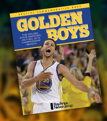 Golden State Warriors - San Jose Mercury News