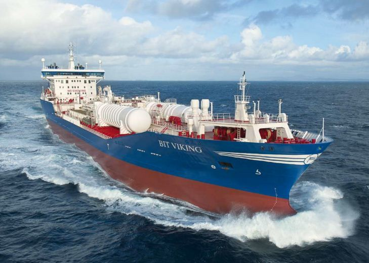 "Iran in Talks to Build LNG Carriers #InternationalAtomicEnergyAgency #Iran #liquefiednaturalgas(LNG)tankers ""Iran seems to be losing no time with the preparations for the post-sanction era which seems..."