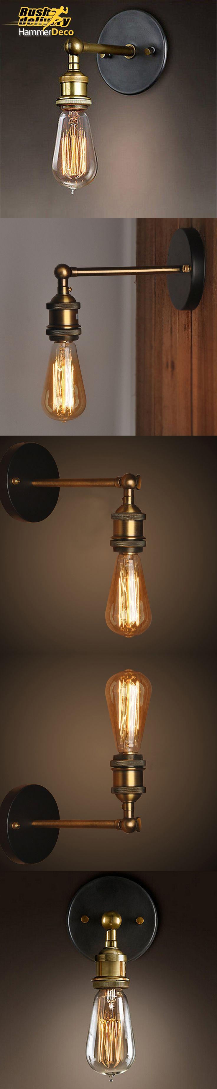 Best 25 Edison lighting bedroom ideas on Pinterest