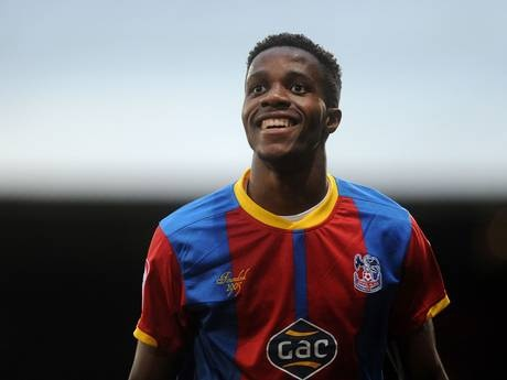 #Zaha move to #ManchesterUnited almost def means #Nani will go. http://ind.pn/TrL0LB #soccer