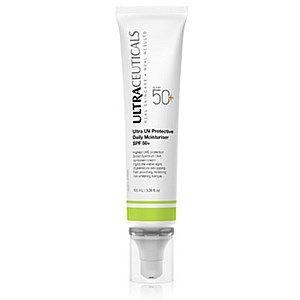 Ultraceuticals Ультра защитный увлажняющий крем SPF 50+ Ultra UV Protective Daily Moisturiser SPF50+ PDM-151-100-T1 9331177002490