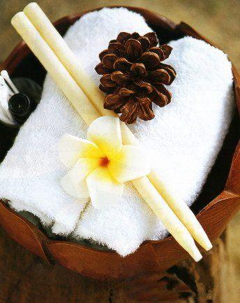 Hopi ear candling