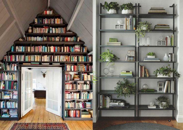 Afbeeldingsresultaat voor boekenkast