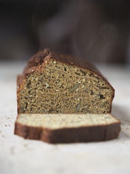 Super-food protein loaf   Jamie Oliver