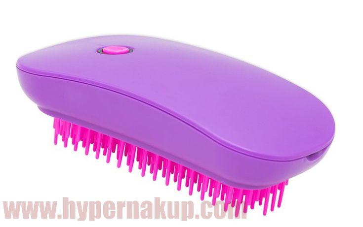 Masážna kefa 3M massage comb