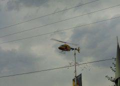 Empresa de aviación vinculada a Duarte se deslinda de volanteo aéreo en Texcoco