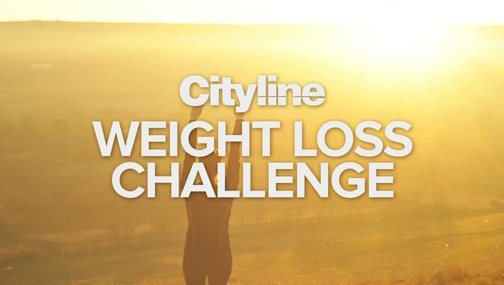 A summary of Dr. Joey Shulman's 2018 Cityline Weight Loss Challenge program—what it is and why it works!