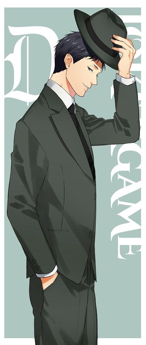 Tazaki (Joker Game)