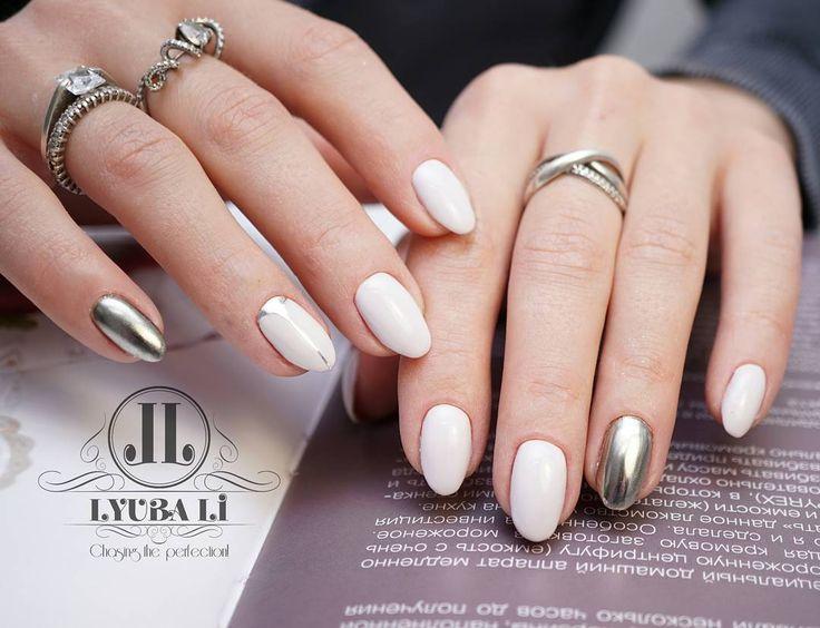 Комбинированный маникюр выравнивание ногтевой пластины покрытие гель-лаком.   Combined manicure (nail drill machine  cuticle nipper/scissors) nail plate smoothing gel polish applying.  How do you like it? Share your thoughts in a comment.   #маникюррудный #ногтирудный #маникюркостанай #ногтикостанай #костанайманикюр #маникюрастана #ногтиастана #маникюралматы #ногтиалматы  #ногтиказахстан #костанай #рудный  #ногти #маникюр #красивыеногти #комбинированныйманикюр #маникюрчик #аппаратныйманикюр…