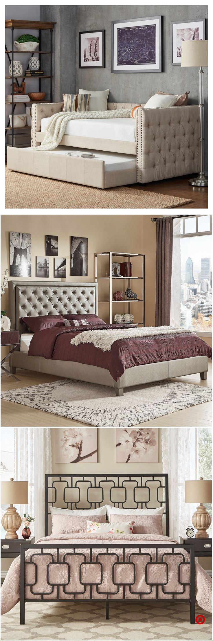 Shop Target for traditional bed you will love at great low prices. Free shipping on orders of $35+ or free same-day pick-up in store.